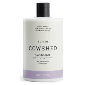 Cowshed SOFTEN Conditioner 500ml