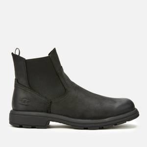 UGG Men's Biltmore Chelsea Boots - Black