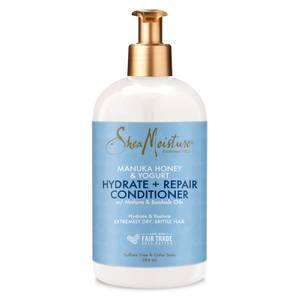 Shea Moisture Manuka Honey & Yogurt Hydrate & Repair Conditioner 369g