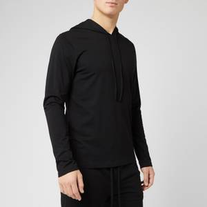 Polo Ralph Lauren Men's Popover Hoodie - Polo Black