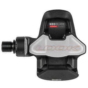 Look Keo Blade Carbon Ceramic Cromo Pedals