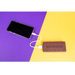 Giant Bourbon Power Bank