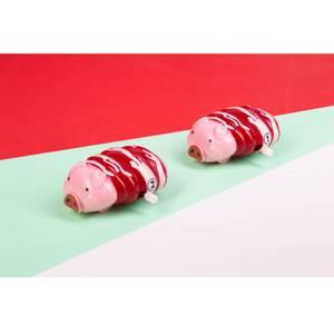Racing Pigs in Blankets