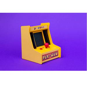Pac Man Desktop Arcade Game
