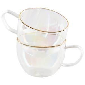G&Tea Tea Cups (Set of 2)