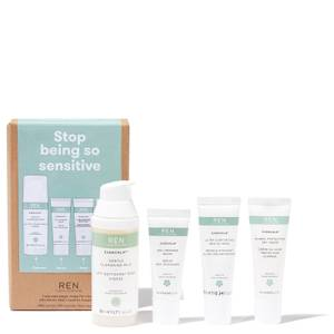 REN Evercalm Stop Being So Sensitive Routine Kit