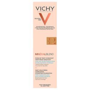 VICHY Mineralblend Fluid Sienna Foundation 30ml