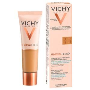 VICHY Mineralblend Fluid Terra Foundation 30ml