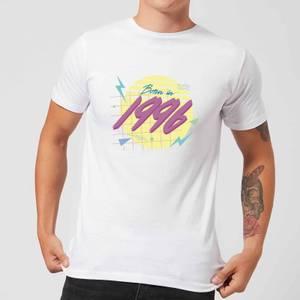 Born In 1996 Men's T-Shirt - White