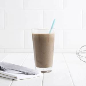 Meal Replacement Chocolate Peanut Butter Shake