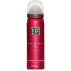 Rituals The Ritual of Ayurveda Foaming Shower Gel 50ml