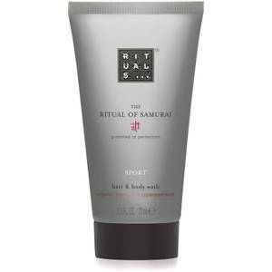 Rituals The Ritual of Samurai Hair and Body Wash 70ml