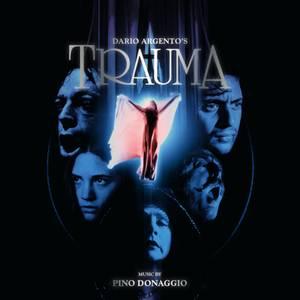 Death Waltz Trauma Soundtrack 2x LP