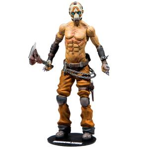 McFarlane Borderlands Psycho 7 Inch Action Figure