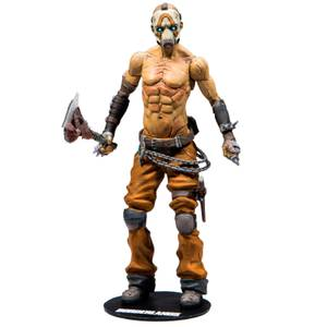 McFarlane Toys Borderlands Psycho 7 Inch Action Figure
