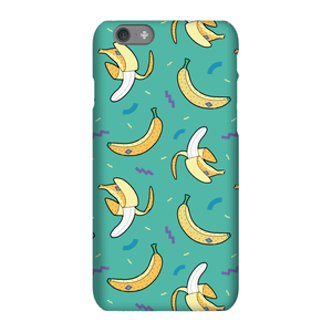 Banana Pattern Phone Case for iPhone and Android