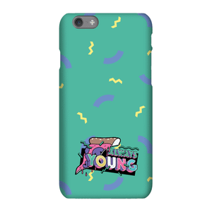Always Young Phone Case for iPhone and Android