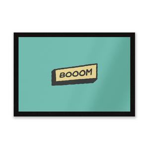 Booom Entrance Mat