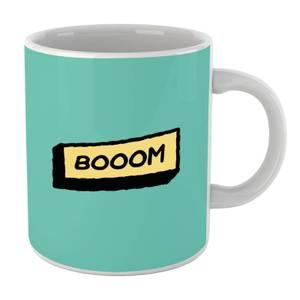 Booom Mug