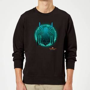 Spider-Man Far From Home Stealth Globe Sweatshirt - Black