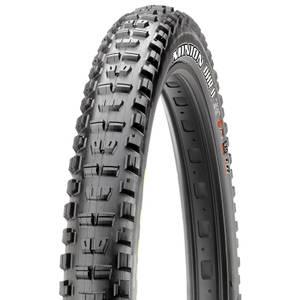 Maxxis Minion DHR II+ Folding 3C TR EXO+ Tyre