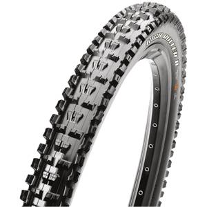 Maxxis High Roller II+ Folding 3C TR EXO Tyre