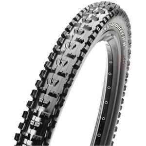 Maxxis High Roller II+ Folding TR EXO Tire