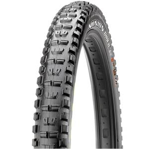 Maxxis Minion DHR II+ Folding 3C TR EXO Tire