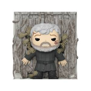 Game of Thrones - Hodor che Regge la Porta Figura Pop! Deluxe