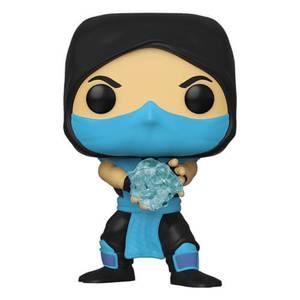 Figura Funko Pop! - Sub Zero - Mortal Kombat