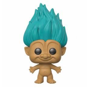 Trolls - Troll Turchese Figura Pop! Vinyl