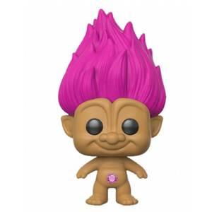 Trolls - Troll Rosa Figura Pop! Vinyl