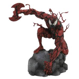 Diamond Select Marvel Gallery PVC Figure - Comic Carnage