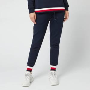 Tommy Hilfiger Women's Heritage Sweatpants - Midnight