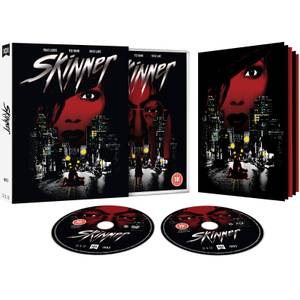 Skinner - Limited Edition