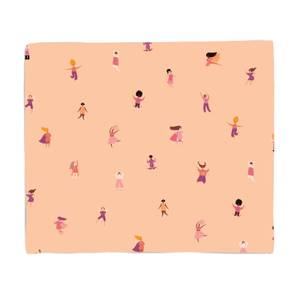 Girls Fleece Blanket