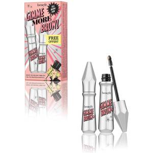 benefit Gimme More Brow 4.5g (Various Shades)