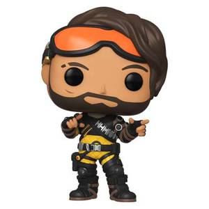 Apex Legends Mirage Pop! Vinyl Figure