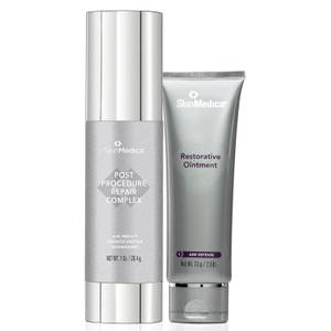 SkinMedica Procedure 360 System Power Duo (Worth $290)