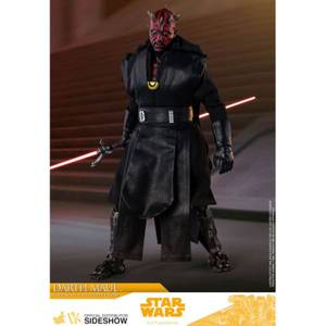 Figurine articulée MM Dark Maul, Solo: A Star Wars Story, échelle 1:6 (29cm)– Hot Toys
