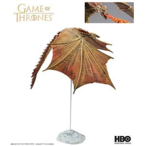 McFarlane Game of Thrones Viserion Deluxe Action Figure