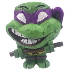 FOCO Teenage Mutant Ninja Turtles Donatello Eekeez - Figurine