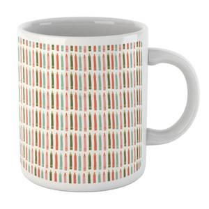 Pencil Crayons Mug