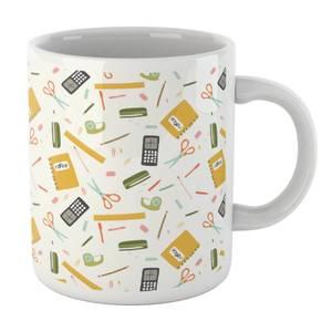 Stationary Mug