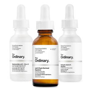 The Ordinary Congestion Bundle