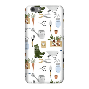 Garden Items Phone Case for iPhone and Android