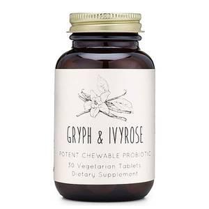 Gryph & IvyRose Chewable Probiotic 2 oz