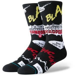 Stance Marvel Blam Socks