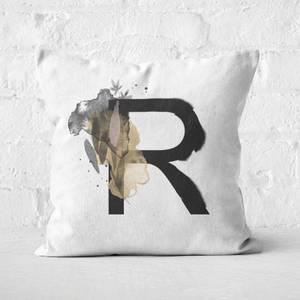 Wabi-Sabi R Square Cushion