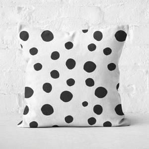 Spots Square Cushion